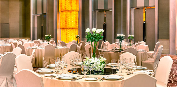 ballrooms in bangkok