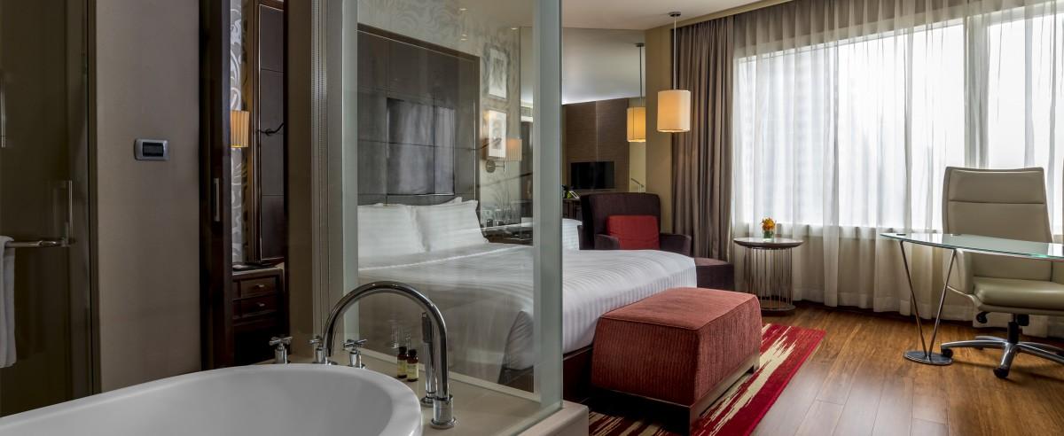 Bangkok Hotel Promotions