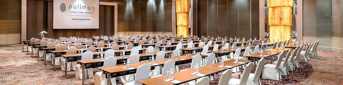 sukhumvit hotel with meeting rooms
