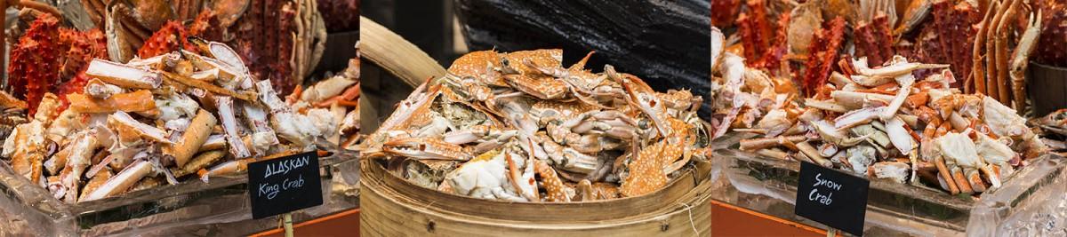 crab buffet promotion, บุฟเฟ่ต์ปู, โปรโมชั่นบุฟเฟ่ต์ปู